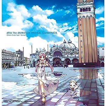 ARIA The ANIMATION  Original Soundtrack