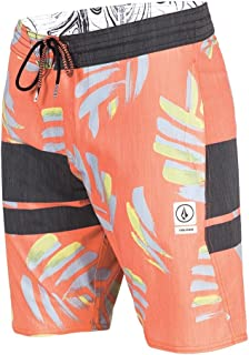 Men's 3 Quarta Slinger Boardshort