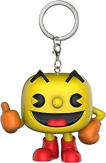 Funko Pocket POP Keychain: Pac-Man - Pac-Man Action Figure