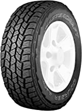 Mastercraft Courser AXT All-Terrain Radial Tire - 315/70R17 121S