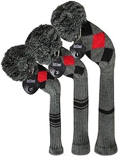 Amazon.com: Fairway Woods - Head Covers / Accessories ...