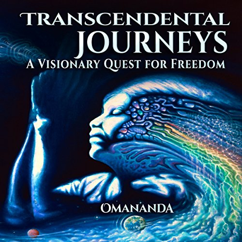 Transcendental Journeys audiobook cover art