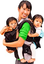 compare ergobaby carriers