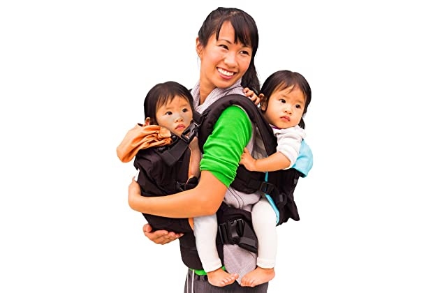 Best Baby Carriers For Twins Amazon Com