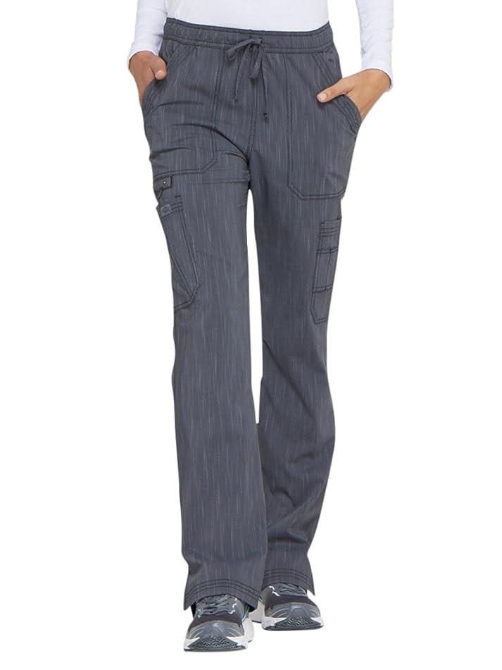 Dickies Advance Women's Bootcut Drawstring Scrub Pant