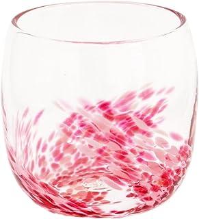 陽桜たる グラス