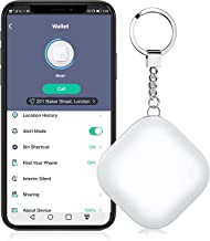 Schlüsselfinder, BEBONCOOL Key Finder Kompatibel mit iOS/Android, Schlüssel Finder mit..