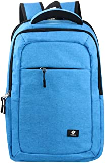 FENRICI School Backpack for Women, Business Travel Computer Backpack, Slim Laptop Backpack Large Capacity for 17 Inch Note...
