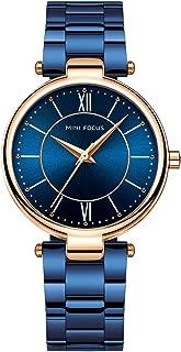 Women's Watch, Tayhot Ladies Dress Watch for Women Bracelet Business Wrist Watches Classic Watches Fashion Quartz Watch