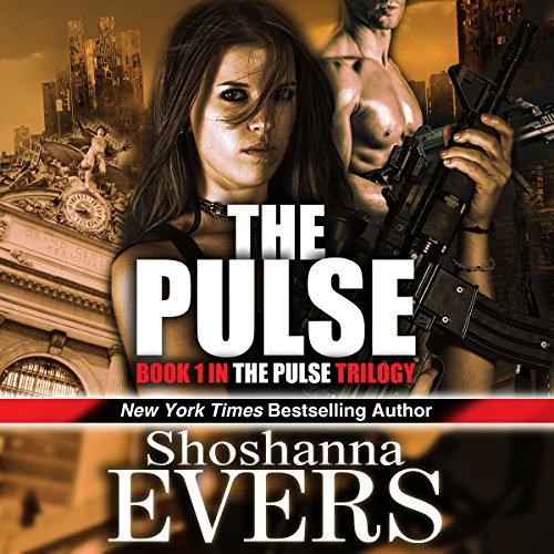 The Pulse audiobook cover art