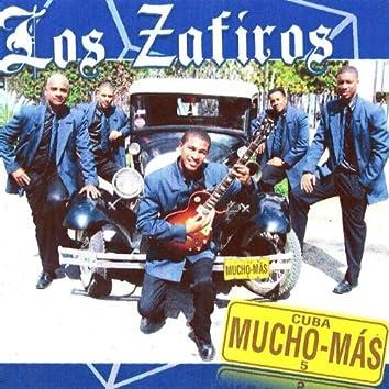 Los Zafiros (Cuba Mucho Más)