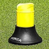 FORZA tee de Rugby Telescópico – Altura Ajustable a 5cm