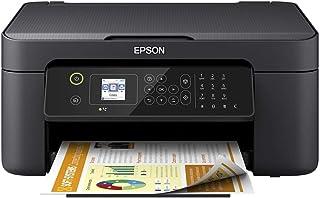 Epson Workforce WF-2810DWF Print/Scan/Copy/Fax Wi-Fi Inkjet Printer
