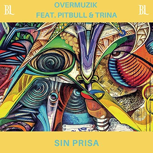 Overmuzik feat. Pitbull & Trina