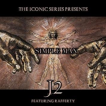 Simple Man (Epic Trailer Version) [feat. Rafferty]