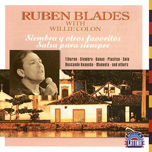 Willie Colón feat. Willie Colón