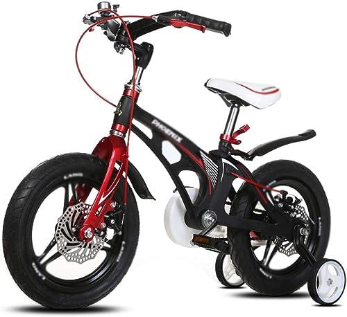 Todos los productos obtienen hasta un 34% de descuento. Bicicleta para Niños Bicicleta Bicicleta Bicicleta Niño niña16   14 12 Pulgadas hombres y mujeres Niños Bicicleta (Color   negro, Talla   14INCH)  alta calidad