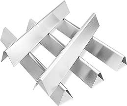 Best weber genesis 300 stainless steel flavorizer bars Reviews