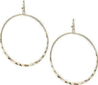 Best circle hoops earrings Reviews