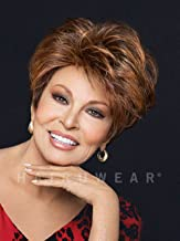 Fanfare by Raquel Welch Wigs Lace Front Monofilament Top - RL56/60 Silver
