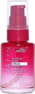 Skin Doctor Keratin Silkiness Shine Serum, 30 ml