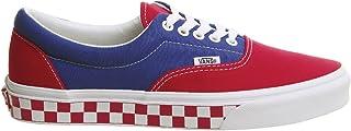 Vans Men's Era Bmx Shoe Rubber Canvas