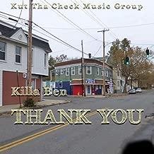 Thank You [Explicit]