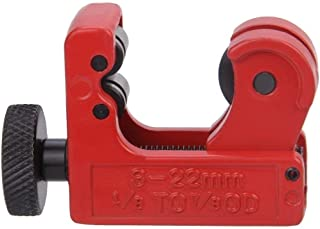 Mini Pipe/Tube/ Arrow Cutter Arrow Trimmer Cutter Diameter of 3-22mm Cutting Tools- Perfect for Carbon and Fiberglass