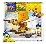 Mega Bloks SpongeBob Burgermobile Showdown...