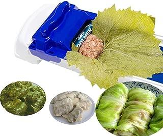 Vegetable Meat Rolling Tool Dolmer Magic Roller Stuffed Garpe Cabbage Leave Grape Leaf Machine Moedor De Carne.