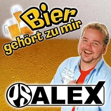 Bier Gehört Zu Mir (Parodie Von Er Gehört Zu Mir)