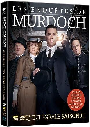 Les Enquêtes de Murdoch - Intégrale saison 11