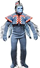 Advanced Graphics Winged Monkey Life Size Cardboard Cutout Standup - The Wizard of Oz 75th Anniversary (1939 Film)