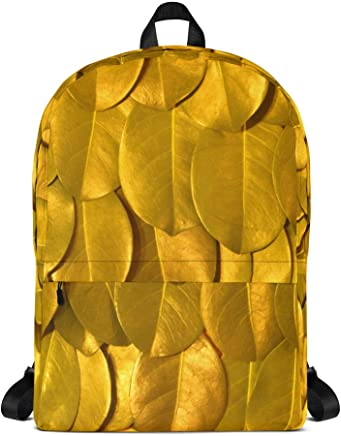 Frederick Kinski Aeroplane Pattern Backpack