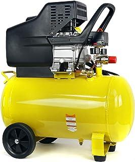 Stark Portable Quiet Air Compressor 10-Gallon Tank 3.5HP Air Compressor Ultra Quiet..