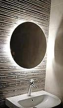 Led lightning Bathroom mirror
