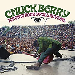 Toronto and Rock Revival 1969
