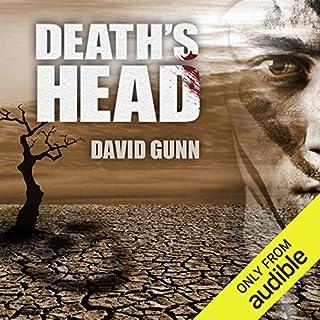 Death's Head audiobook cover art