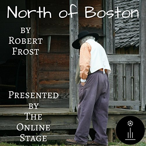 North of Boston cover art