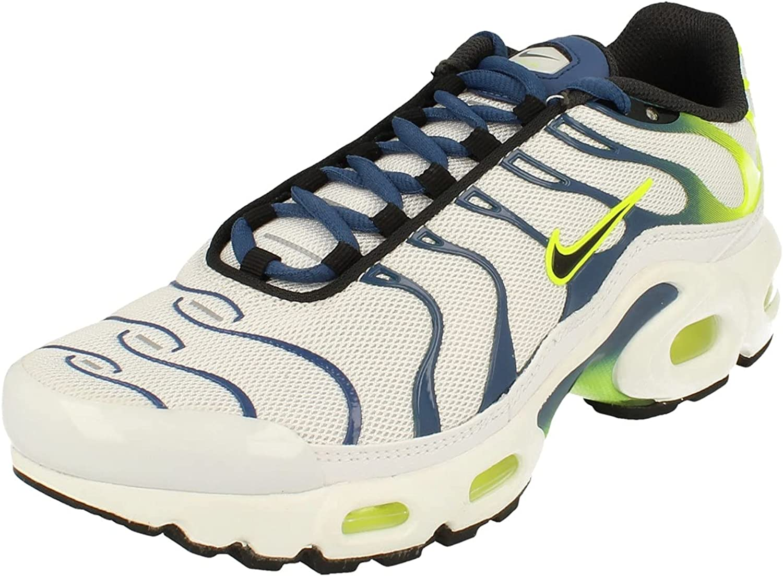 Nike Air Max Plus TN Junior - Purple : Amazon.co.uk: Shoes & Bags