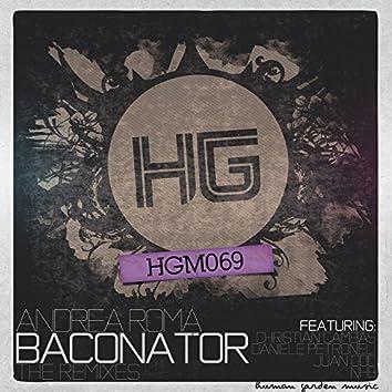 Baconator (Remixes)