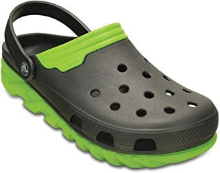 Crocs Unisex Adults Duet Max Clog