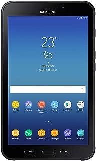 Samsung Galaxy Tab Active2 (8 inch, 16GB, Wi-Fi + 4G LTE + Voice Calling), Black