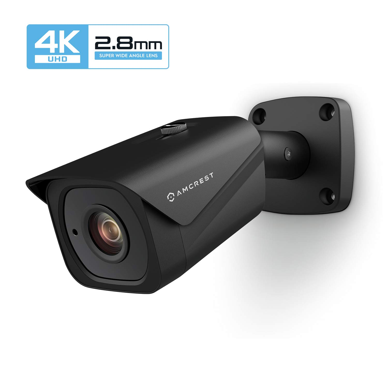 Amcrest 3840x2160 NightVision Weatherproof IP8M 2496EB