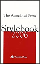 Stylebook and Briefing on Media Law 2006