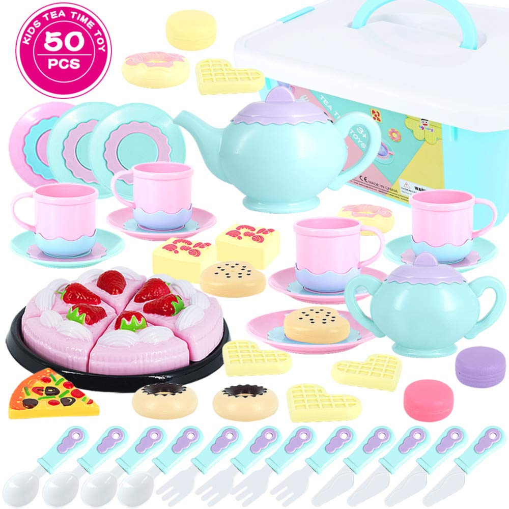Fun and Cute Toy Dishes for Boys and Girls