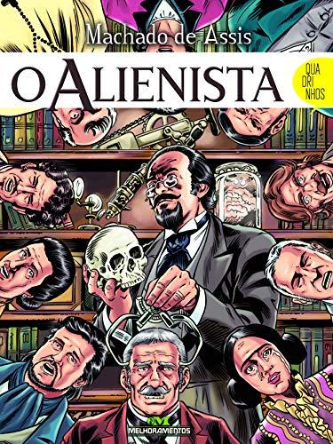O Alienista: Em Quadrinhos