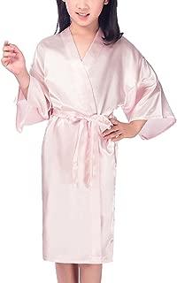 Best birthday girl silk robe Reviews