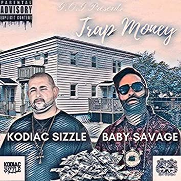 Trap Money (feat. Baby Savage)