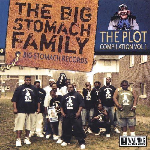 Big Stomach Records Inc. Presents Vol.1 Compilation